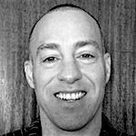 Headshot of Kent Richards